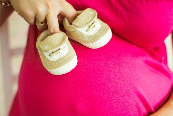 Endometriosis y embarazo