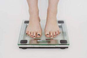 Control peso embarazo