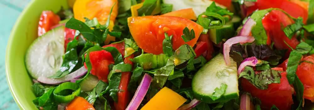 Menopausia comida sana